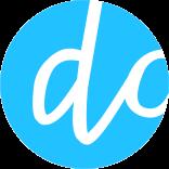 Doodlewash Icon - A Doodlewash is a watercolor painting or sketch