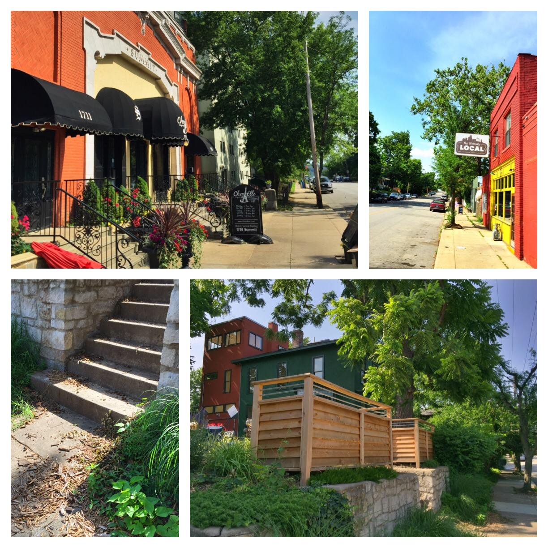 Historic Westside – Kansas City, MO