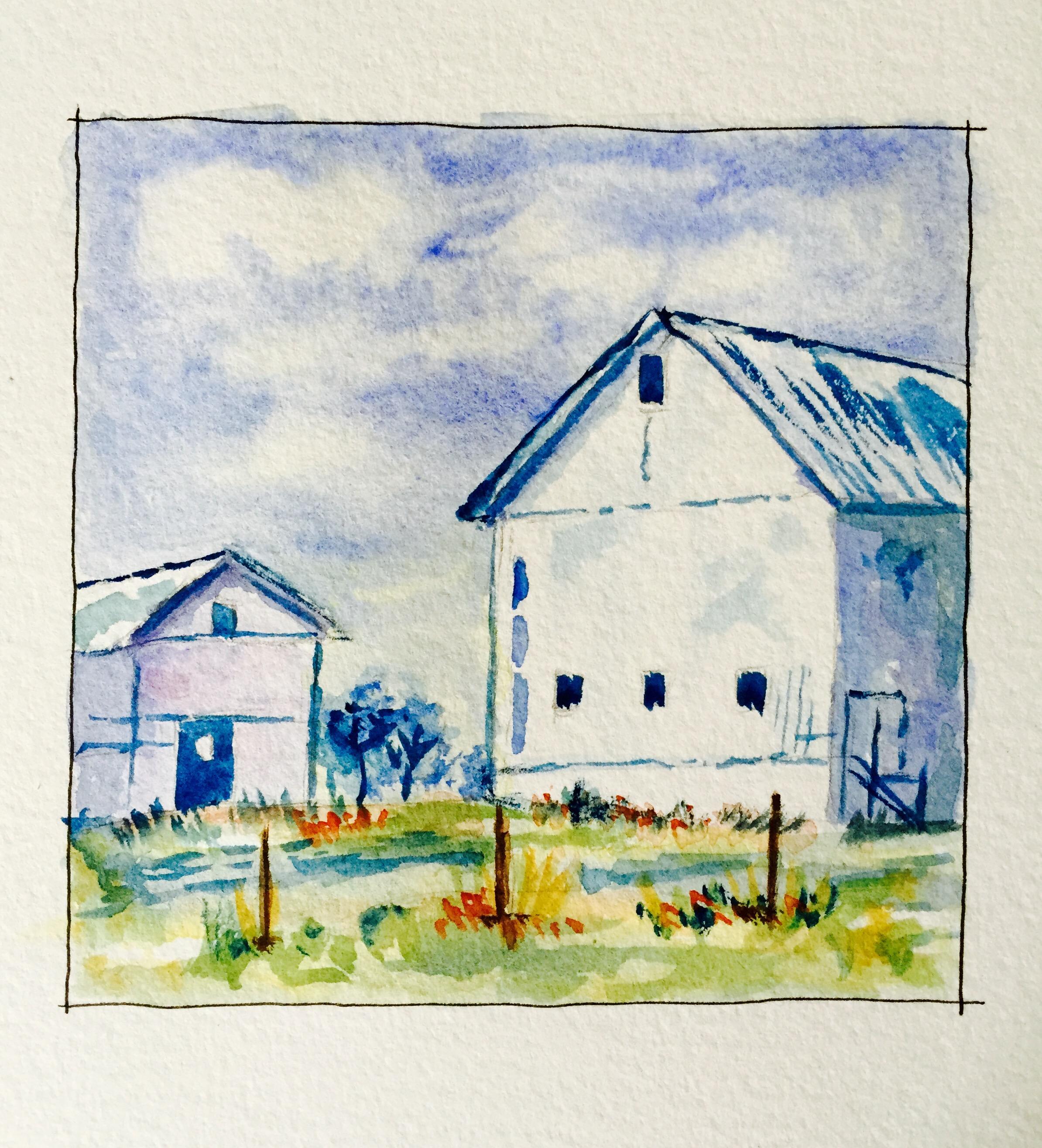 Farm Study
