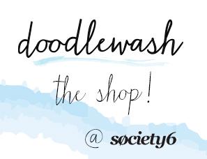 Doodlewash Shop