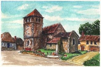 Little French Church
