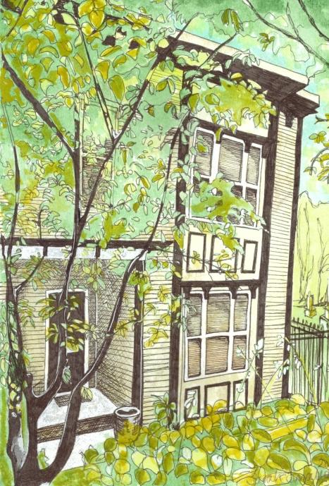 Doodlewash Home