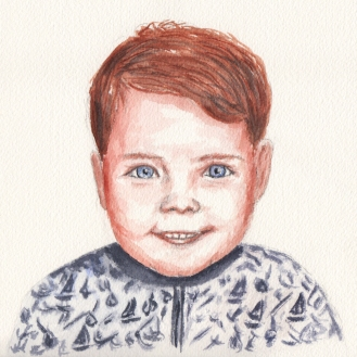 Little Charlie by Charlie O'Shields