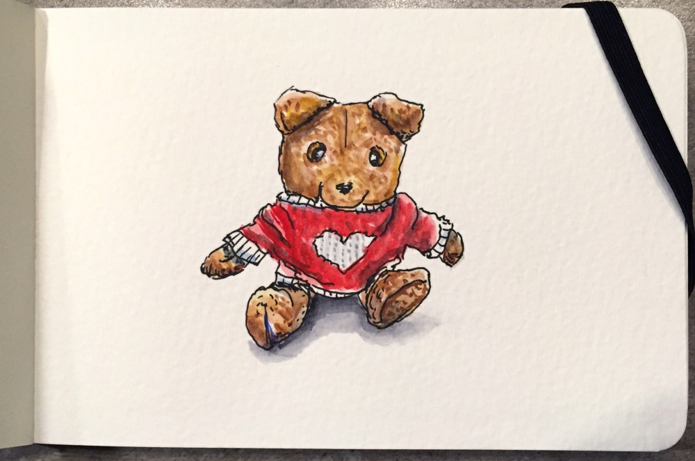 Little Charlie's BearLittle Charlie's Bear by Charlie O'Shields