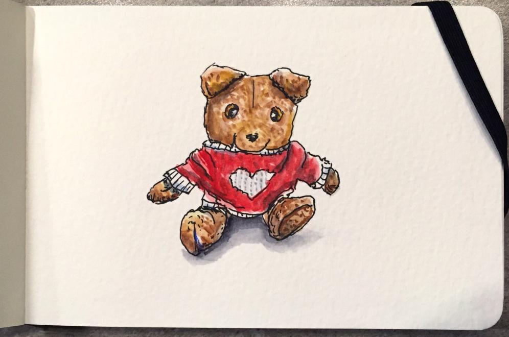 Little Charlie's BearLittle Charlie's Bear by Charlie O'Shields