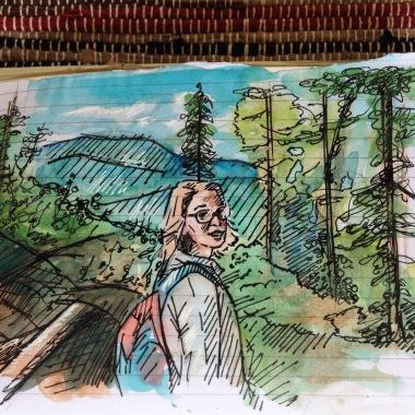 Doodlewash by Matt Farr