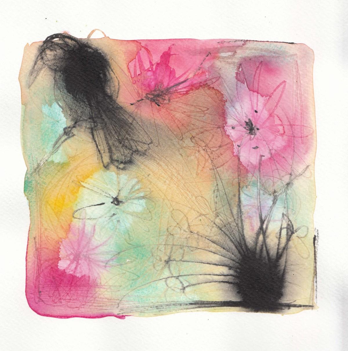 Doodlewash by Corinne Bekker