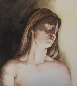 Immanence by Karen Berstler - doodlewash.com
