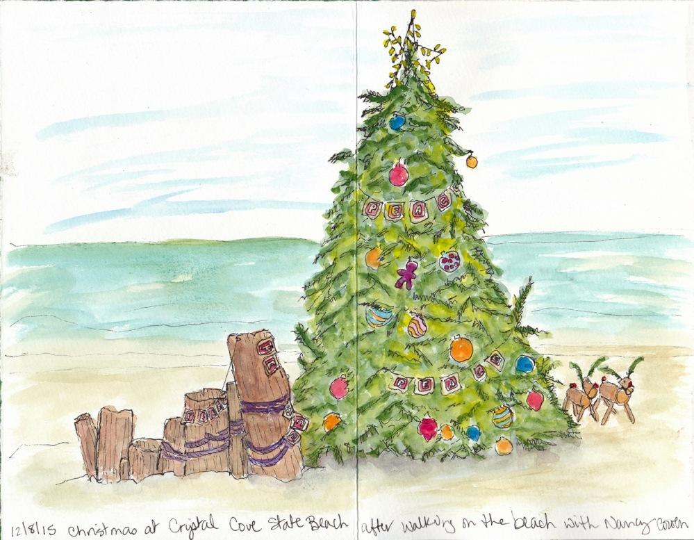 Doodlewash by Laurie Moorhead