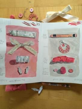 Doodlewash by Sonia Brittain