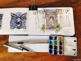 Doodlewash by Marion Younan