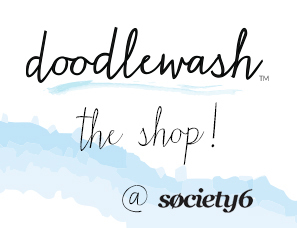 Doodlewash Shop
