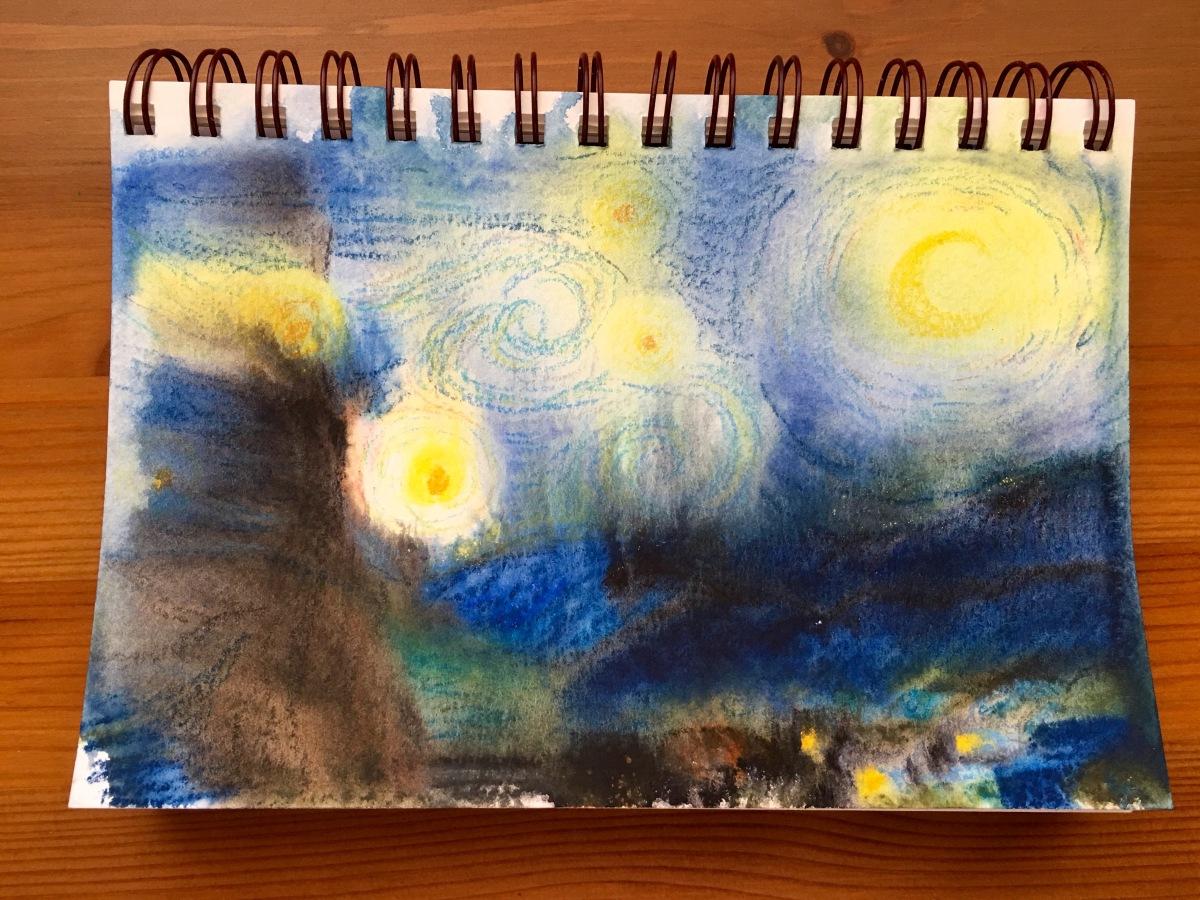 StarryNight2