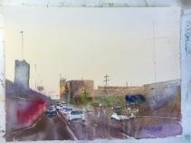 Asuka Kagawa Watercolor Process Step 5