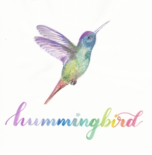 4-hummingbird