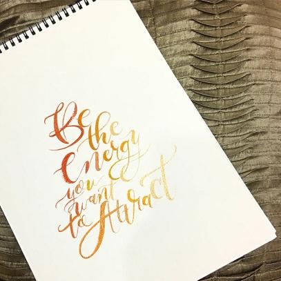 #WorldWatercolorGroup - hand lettering by Shiela Sison - #doodlewash