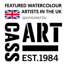 List of Watercolour Artists In The UK